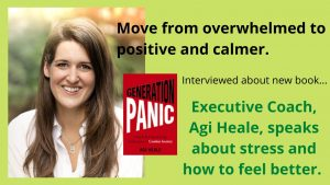 Agi Heale - Generation Panic interview